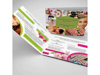 web design student offers web design from £150, graphic logo brochure business cards design