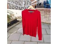 Tommy Hilfiger jumper L/ G cotton cashmere