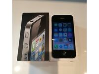 Apple iPhone 4s 16gb - excellent condition
