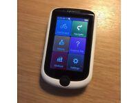 Mio Cyclo 505 HC Cycling GPS, Maps and Heart Monitor