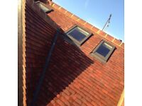 Roofing Services North London - new roofs, guttering, insulation etc Free Quote!