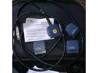 Fluke dtx 1800 PLA002 permanent link leads