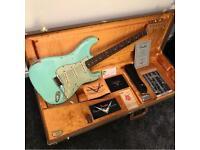 Fender USA Custom Shop 60's Relic Stratocaster