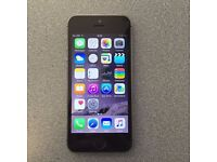 APPLE IPHONE 5S 32GB ON EE NETWORK WITH RECEIPT