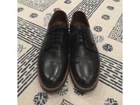 Centre Commercial Derby Shoes - Size 10