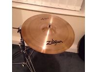 RARE Zildjian Armand Medium-Thin Crash 18""
