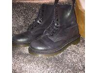 Dr Marten boots size 5 £60