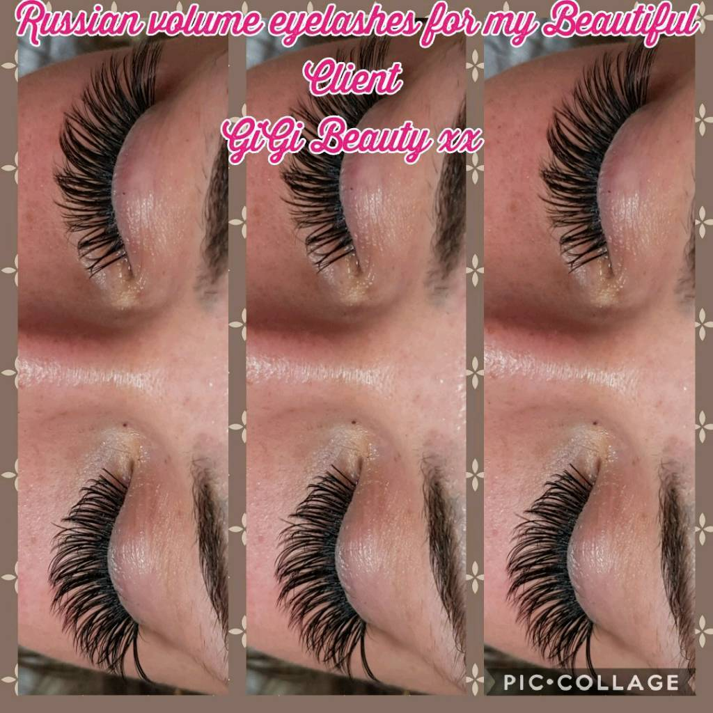 Opportunity For Eyelash Extension Models Be A Model And Have