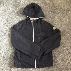 Moncler jacket - age 10