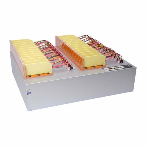 Ureach 1:23 HDD/SSD Hard Drive Duplicator/Sanitizer 18GB/Min Copy/Erase MT2400H