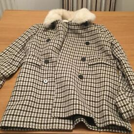 Jack wills coat