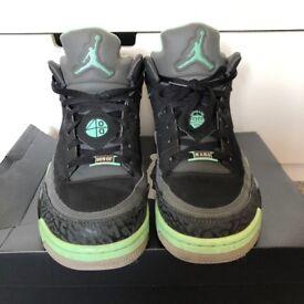 Air Jordan Son of Mars Low Green Glow - UK 10 EUR 45