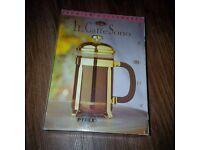 Caffe SonoPyrex coofee jug Brand new
