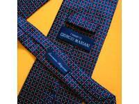 Giorgio Mariani Silk Tie