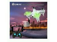 BRAND NEW E10WD Mini Wifi FPV Quadcopter Drone With HD Camera 2.4G 4CH 6-axis