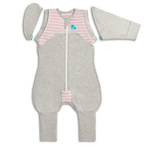 Love to Dream Babydoek Swaddle Up Transition Suit fase 2 M r