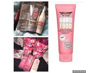 *£40 ono*Soap and glory bundle worth over £70
