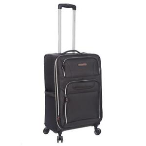 NEW Air Canada 24 Inch Expandable Spinner Luggage