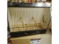 Bird Carry Transport Box Cage