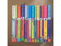 14 Roald Dahl Children's Books