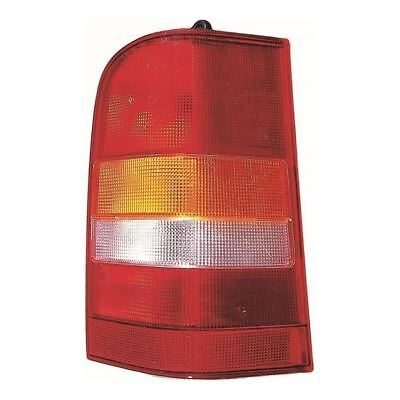 Rear Tail Light Lamp Drivers Side O//S Fits Mercedes Benz Vito W639 Van 10//2010-5