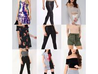 Massive wholesale of brand new missi London clothing great for starting business