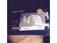 Tent Vango Idaho 500 Tent,5 person, family tent with sewn in ground sheet