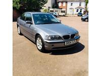 BARGAIN BARGAIN ✳️ BMW 320D 2.0 DIESEL//2004// AUTOMATIC// WITH BRAND NEW MOT//5DOORS sale