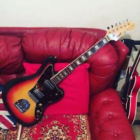 Ibanez Jazzmaster MADE IN JAPAN