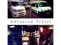 PSV Minibus Driver Required