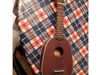 Lanikai LU21P pineapple soprano ukulele