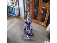 Dyson Dc25 animal vacuum cleaner