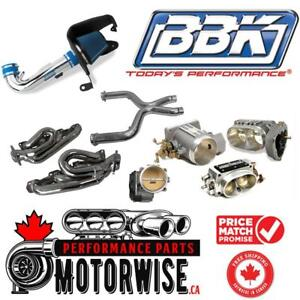 BBK Performance Parts | Thousands in Stock Ready to Ship | Shop & Order Online at www.motorwise.ca | Free Shipping