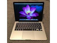 Apple MacBook Pro Retina 13inch Display