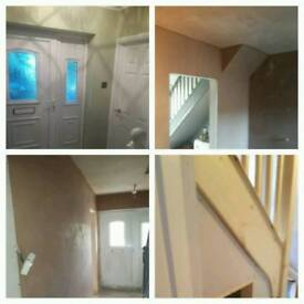 Building and Carpentry Services