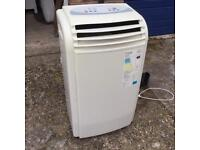 Homebase portable air conditioner unit, delivery available