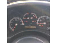 fiat punto 2002 (79464 mileage)