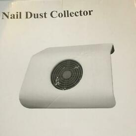 Table nail duster