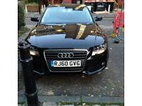 Audi A4 2.0 black TDi very clean