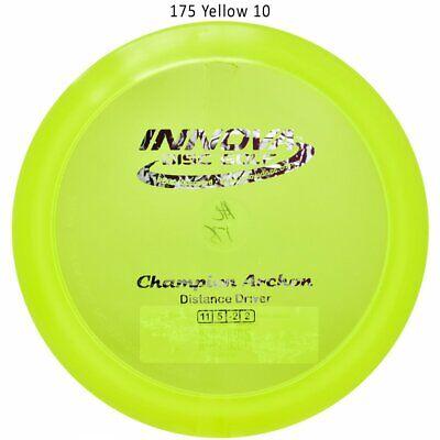 Innova Champion Archon Disc Golf Distance Driver - $14.49