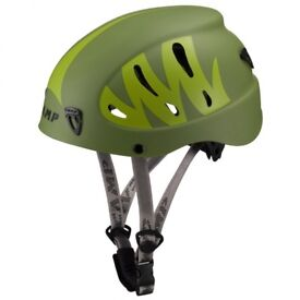 New £35 Camp Armour helmets, Outdoor centre spec, not cheap stuff,Climbing,Mountaineering, canyoning