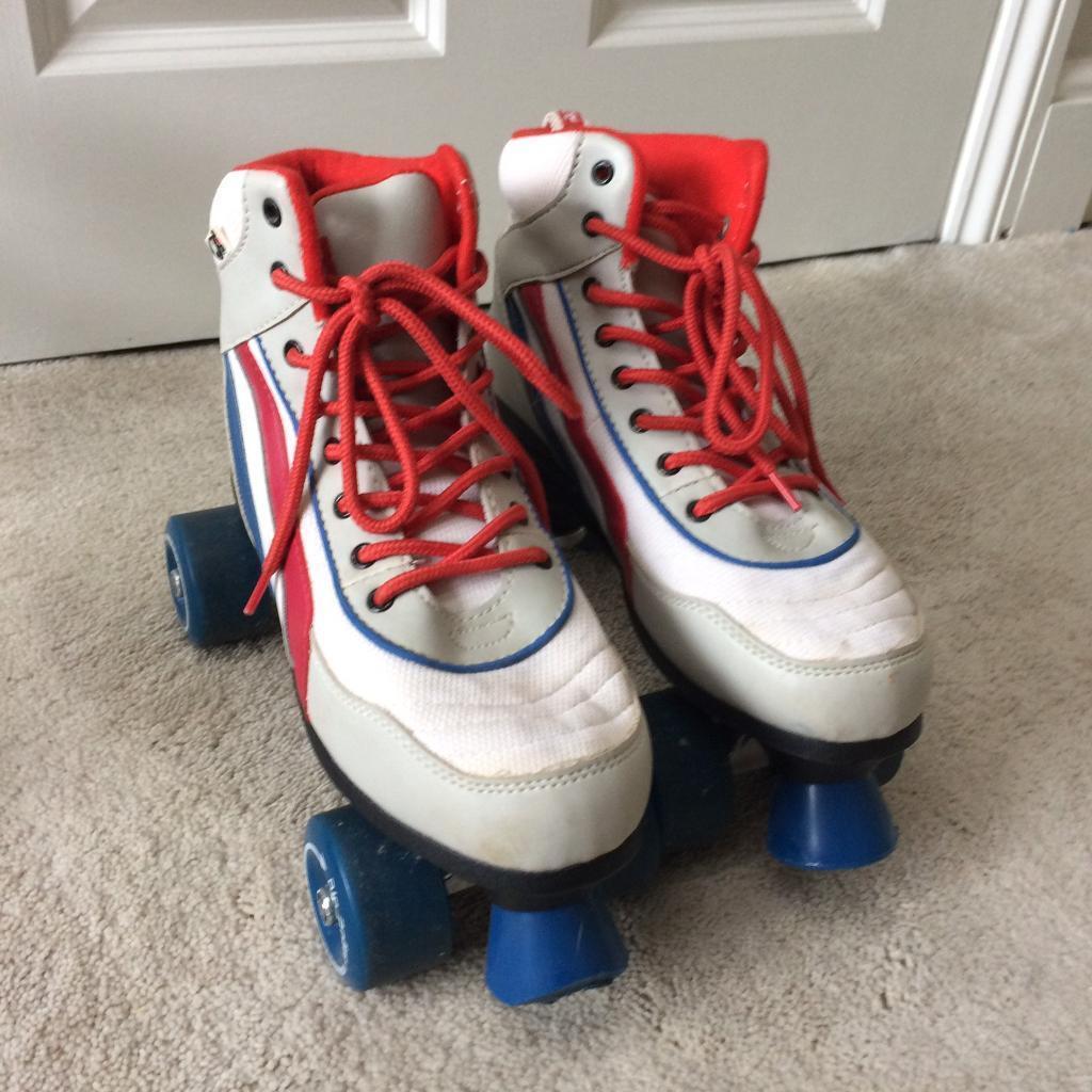Roller skates kingston - Retro Style Rio Roller Skates Image 1 Of 5