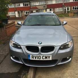 BMW 3 Series 2.0 320i M Sport 2dr Full Service History (Great Condition) 65K Miles