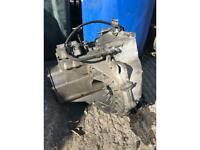 Ds3 6speed gearbox