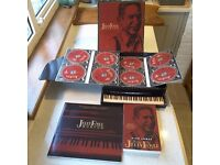 Jelly Roll Morton Rare CD's Box Set