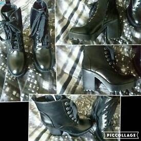 Womens boots new