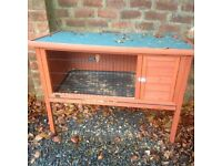 Rabbit/Pet Wooden Hutch