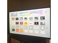 42in lcd smart tv