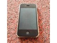 Iphone 4 16gb great condition! Fully working!