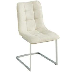 2PK Beige Side Chair Sale-WO 7703 (BD-2576)